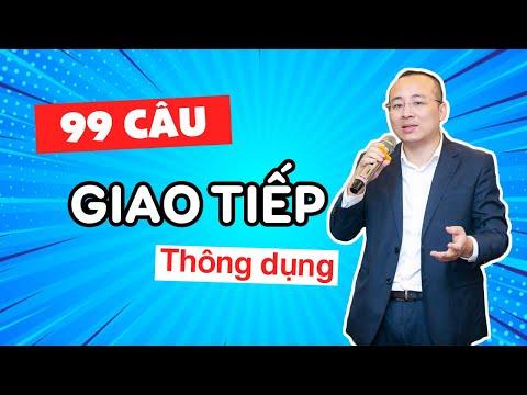 99 câu tiếng Trung đơn giản dễ học - Học tiếng trung giao tiếp online