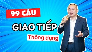 99 câu tiếng Trung đơn giản dễ học - Học tiếng trung quốc giao tiếp online