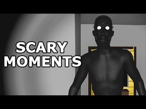 The Free Writer Scary Moments Jumpscares No