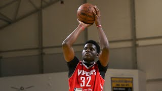 The Best Of Clint Capela In The NBA G League
