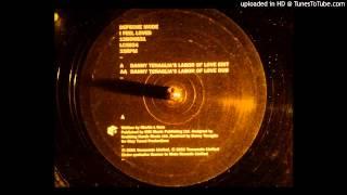 Depeche Mode~I Feel Loved [Danny Tenaglia