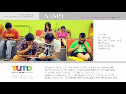 Tumo Music    Start    2012