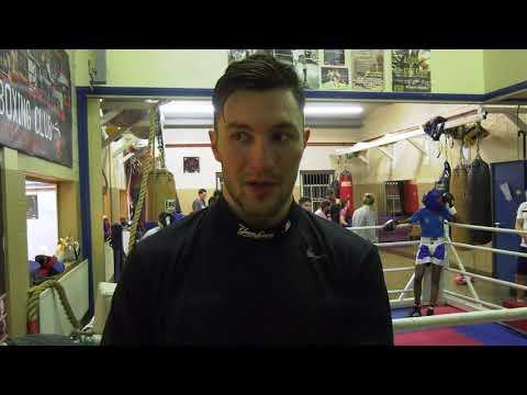Smithfield Boxing Club: The Story So Far
