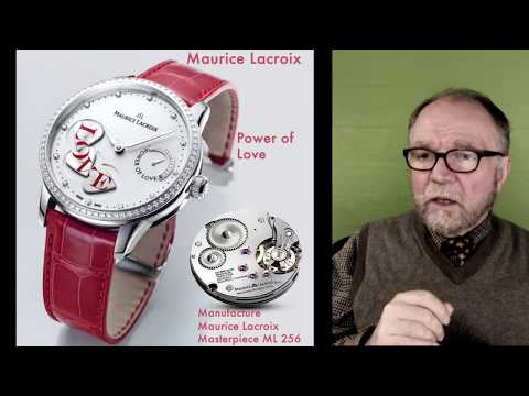 #57 Maurice Lacroix Watches: Gems & Junk
