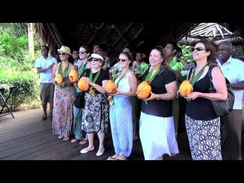 Fiji Documentary