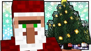 Minecraft | TRAYAURUS' CHRISTMAS COUNTDOWN #1!! | Custom Mod Adventure