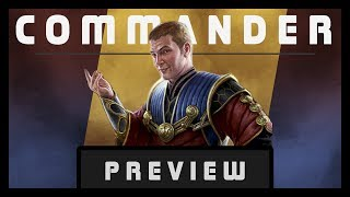 Commander 2018 Preview Card