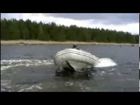 лодка корсар джон сильвер 300