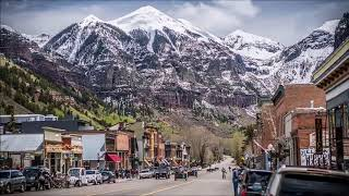 Reasons You Have to Visit Telluride!!