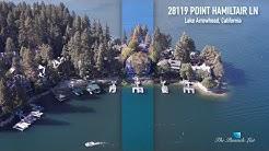 28119 Point Hamiltair Ln, Lake Arrowhead, CA, USA 🇺🇸| Luxury Real Estate