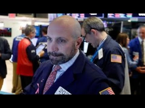 Stock market volatility may signal the beginning of a bear market