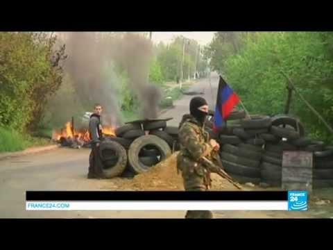 Ukraine: 2 Ukrainian