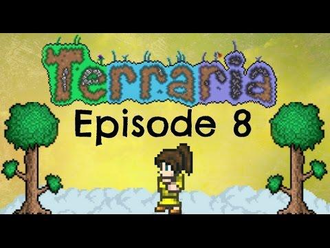 Land Of Quack ~ Terraria : You Were Slain {8}