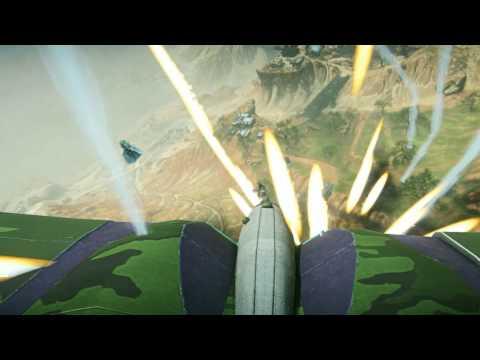 Cobalt's Galactic Crown Conquest