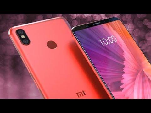 Безрамочный ХИТ 2018! Ядерный Xiaomi Mi Max 3! Xiaomi Mi 6X