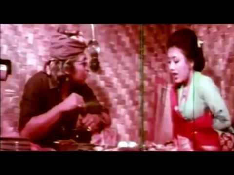 Benyamin Sueb Jadi Dukun | Film: Zorro Kemayoran (klip)