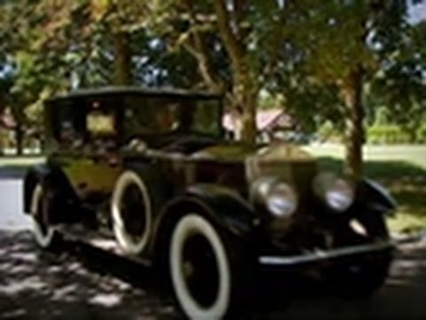 Hollywood Historic Rolls Royce Chasing Classic Cars Youtube