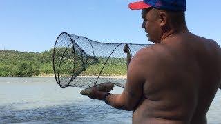 Рыбалка на кубарь. Секрет хорошей рыбалки !!!