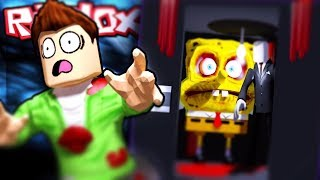 ЧТО ЭТО ЗА ЛИФТ??? Опасное приключение мульт героя Roblox Видео для детей The Normal Elevator