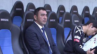 2017年5月5日(金)に行われた明治安田生命J1リーグ 第10節 G大阪vs...