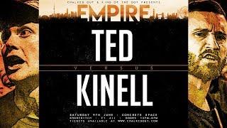 KOTD - Kinell vs Ted | #EMP