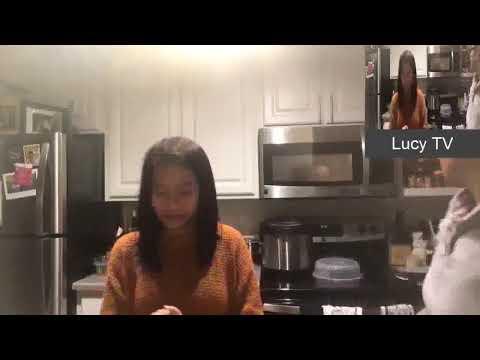 How To Make Cajun Jambalaya | Lucy TV
