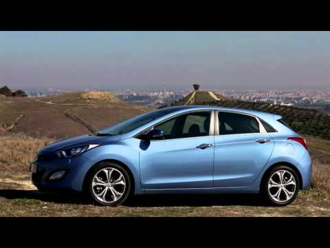 La Hyundai i30 vista da Fabrizio Longo, Direttore Generale di Hyundai Motor Company Italia