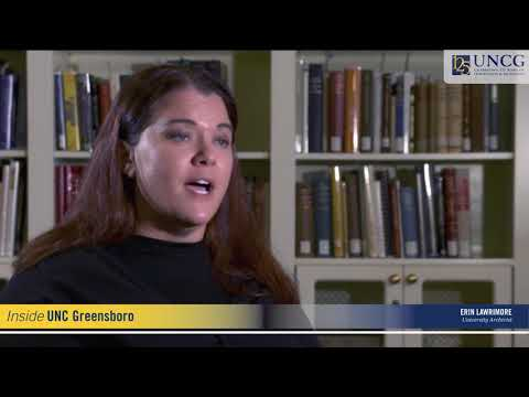 Inside UNC Greensboro: Reflecting on 125 years of history