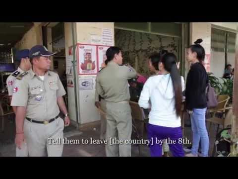 Vietnamese Express Anger Over Census Sweeps