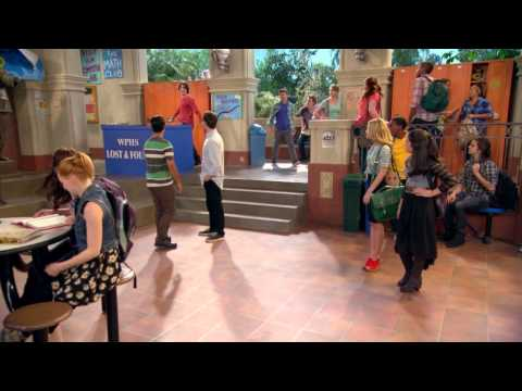 Dog with a Blog - Guess Who Gets Expelled? | Official Disney Channel Africa
