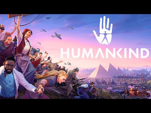 """Humankind - Official """"Your Story"""" Gameplay Trailer 