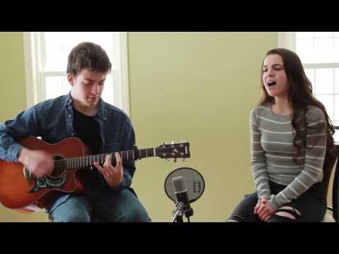 American Teen - Khalid (cover by Ciara Cargiulo and Josh Brenner)