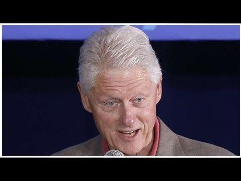 Bill clintons nya jobb deckarforfattare