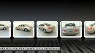2009 Toyota Camry Golden Valley,Minneapolis,Bloomington,MN 153894A
