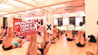 Jets Flight Crew Audition Prep Class | #bdcnyc