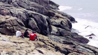 Vortex - Pela Janela (Videoclipe Oficial)