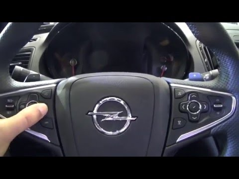Отзывы владельцев Opel Insignia Опель Инсигния с ФОТО