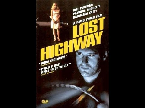 Lost Highway 1997  Apple of Sodom   Marilyn Manson