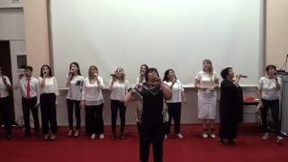 Смотреть видео Спартак Мкртчян -