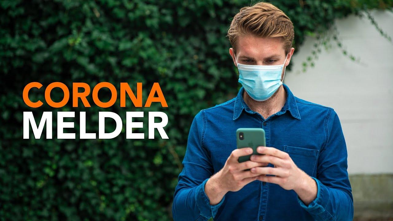 CoronaMelder: Privacy, de werking en 5 andere vragen beantwoord