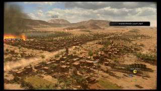 R.U.S.E. на PlayStation 3 Демо e3 2009 часть 1 из 2