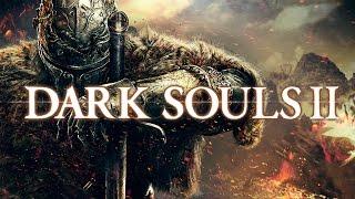 DARK SOULS 2 | #001 - Die Reise beginnt | Let's Play Dark Souls (Deutsch/German)
