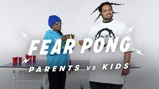Sponsor this series: http://bit.ly/2zMPhl9 Fear Pong is now a game! Get it here: http://www.fearponggame.com SUBSCRIBE: http://bit.ly/CutSubscribe Watch More ...