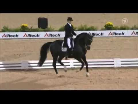Dressage Freestyle music, Dramatic Cinematic, 3-minute sample