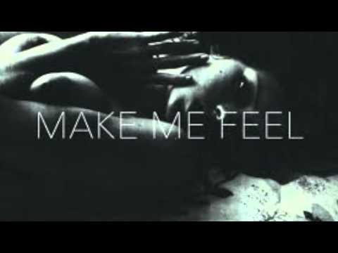 Matt Reed-Make Me Feel XXX (ft. Tyus)