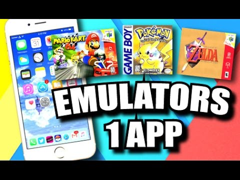 iphone app emulator ios 9 9 3 3 jailbreak all in one emulator app play gba 11593