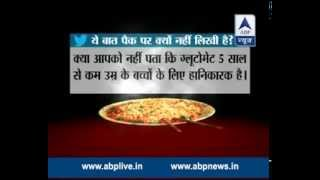 Maggi a threat to life of human beings?