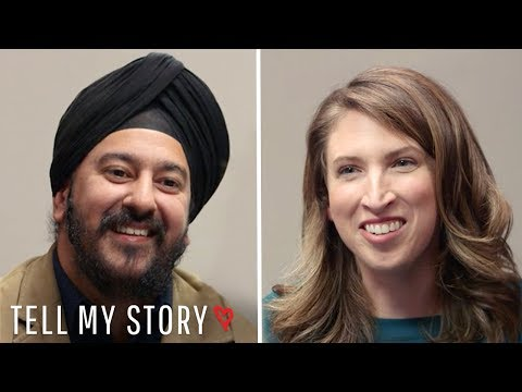 Would You Date Someone From A Different Religion? | Tell My Story