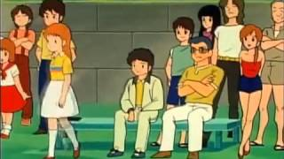 Captain Tsubasa 1983 Episode 26 English Sub