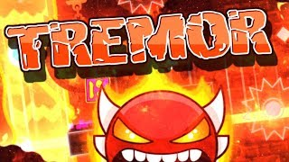 MY BEST - Tremor by Lemons & Mulpan [Insane Demon] - Geometry Dash 2.1